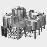 beer making process 1