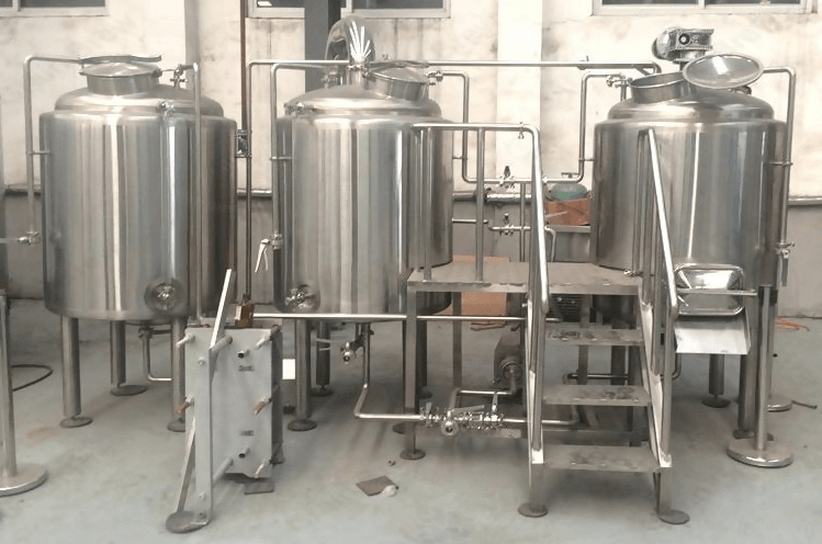 beer making process 2