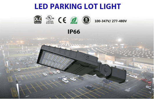IP66 LED Light