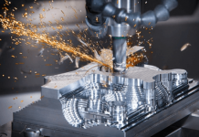 3. CNC Machining or Prototype Specialists (1)